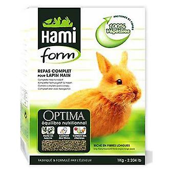 Hami Form Complete Meal for Rabbits (Small pets , Dry Food and Mixtures)