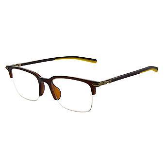 Ducati DA1003 100 Dark Brown Glasses