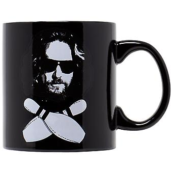 The Big Lebowski 20 Ounce Abide Mug