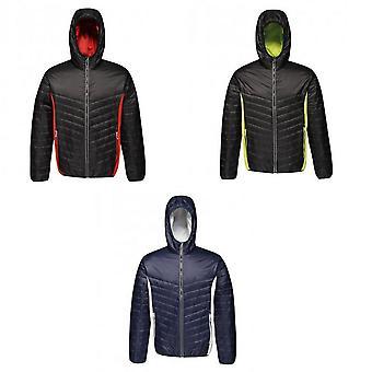 Regatta Activewear Mens Lake Placid Insulated Jacket