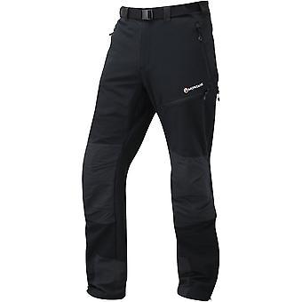 Montane Terra Mission Pant Short Leg - Noir