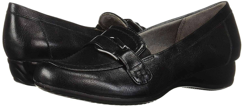 Lifestride Women's Declare Casual Slip On Loafer