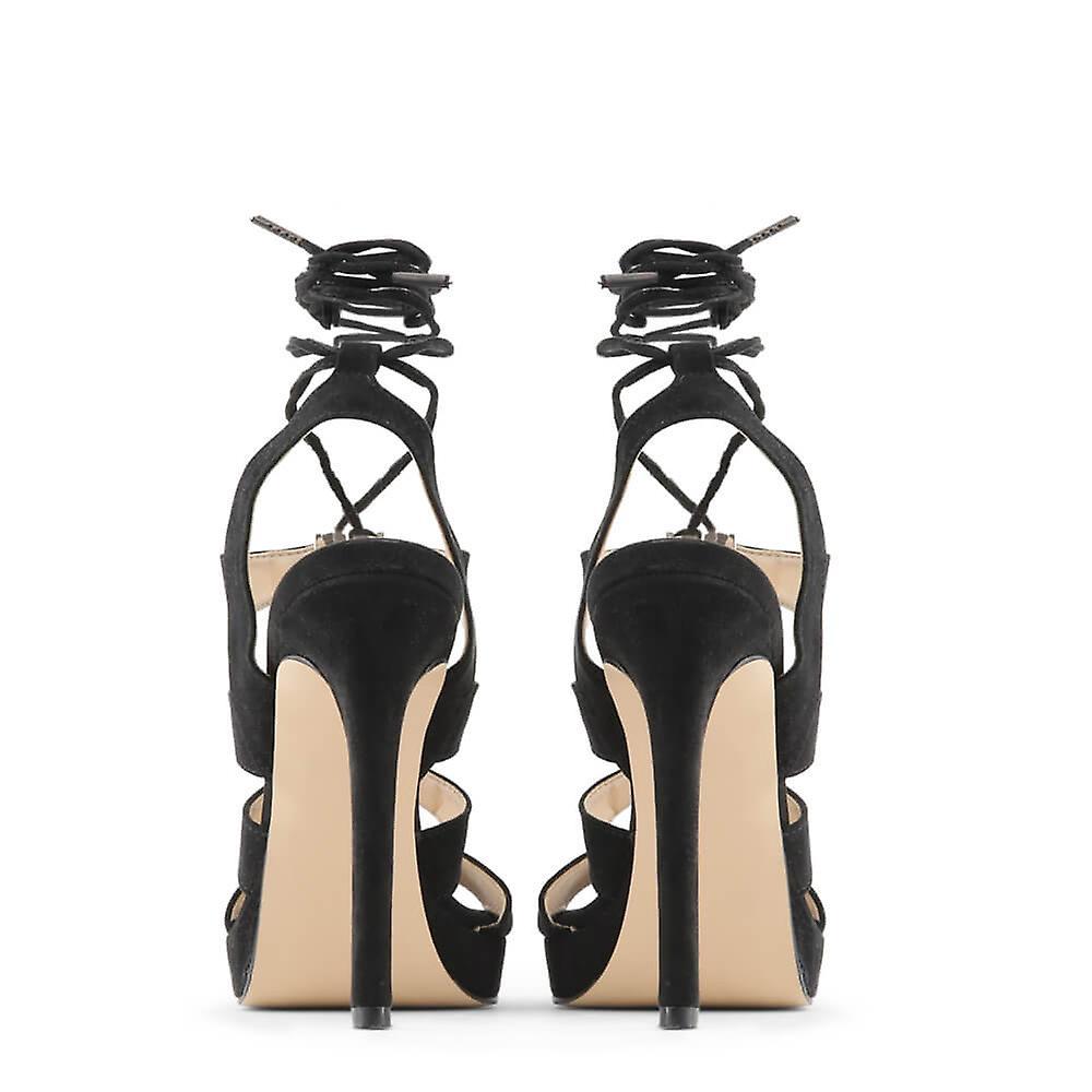 Made In Italia Original Women Spring/summer Sandals - Black Color 28695