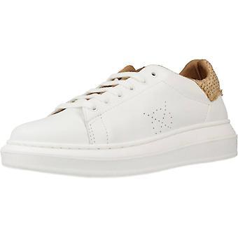 Menorquinas Popa Sport / Valnera Color Blanatu Shoes