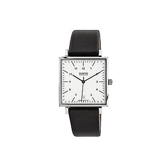 Dugena premium mens watch Dessau Carrée 7000142