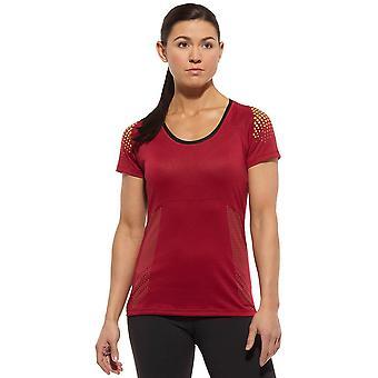 Reebok CF SS Shirt P Z64266 universal summer women t-shirt