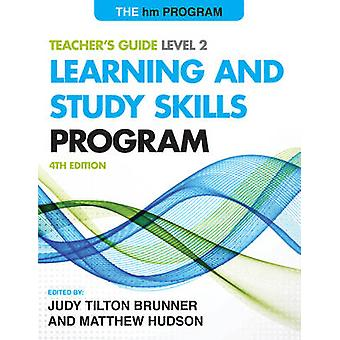 HM Learning and Study Skills Program av Edited av Judy Tilton Brunner & Edited av Matthew S Hudson