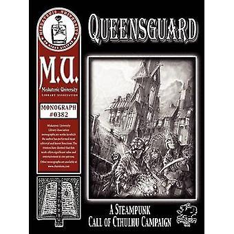 Queensguard by Rissman & Jeffrey