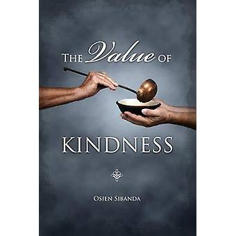 The Value of Kindness by Sibanda & Osien