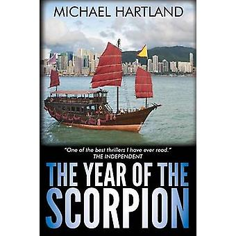The Year of the Scorpion by Hartland & Michael