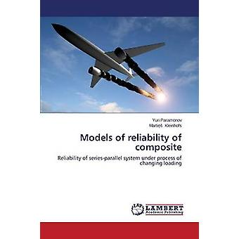 Models of reliability of composite by Paramonov Yuri