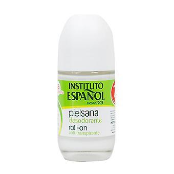 Roll-On Déodorant Piel Sana Instituto Espaol (75 ml)