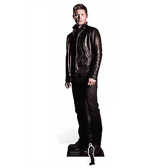 Dean Winchester from Supernatural Official Lifesize Cardboard Cutout / Standee / Standup
