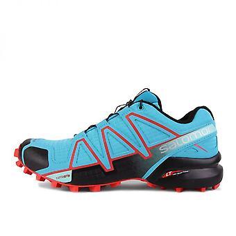 サロモンスピードクロス4 W 383102トレッキング一年女性靴