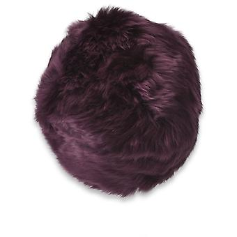 Nordvek Womens Luxury Genuine Sheepskin Hat Zhivago Russian Style Ladies 504-100