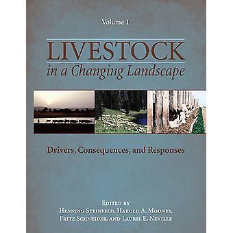 Bestiame in un paesaggio mutevole - v. 1 - Driver - Conseguenze - e