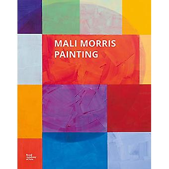 Mali Morris - Painting by Sam Cornish - 9781912520107 Book