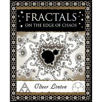 Fractals - On The Edge Of Chaos by Oliver Linton - 9781904263982 Book