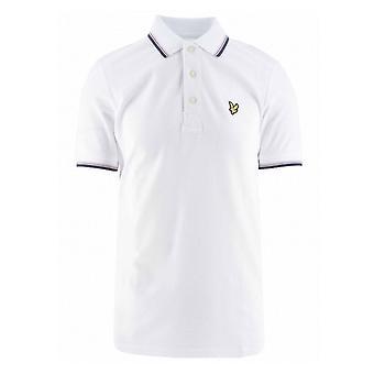 Lyle & Scott | Sp800vtr Tippet Pique Polo T-shirt 2020