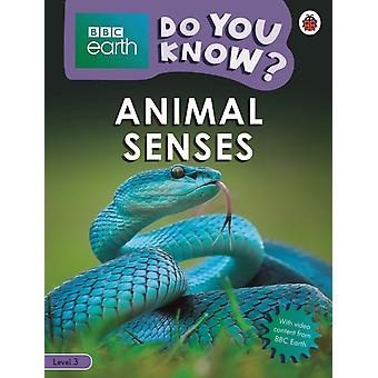 Do You Know Level 3  BBC Earth Animal