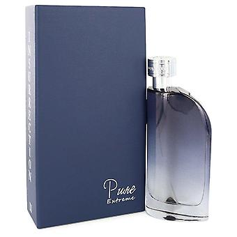 Insurrection Ii Pure Extreme Eau De Parfum Spray By Reyane Tradition 3 oz Eau De Parfum Spray