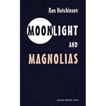 Maanlicht en Magnolias door Ron Hutchinson
