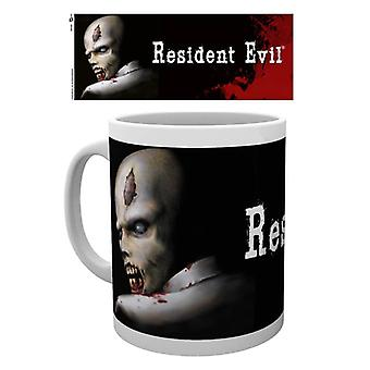 Resident Evil Zombie Becher