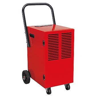 Sealey Sdh50 Industrial Dehumidifier 50Ltr