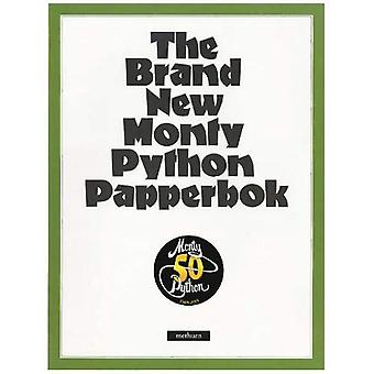 Brand New Monty Python Papperbok - The by Graham Chapman - 9780413777