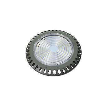 Jandei LED Bell UFO Circular White Light 6000K 100W Nadaje się do wewnątrz i na zewnątrz dla statków, garaży, magazynów z chipami o dużej mocy SMD3535 PF0.9