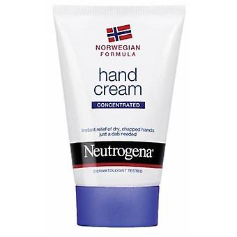 Neutrogena Concentrated Hands Cream 50 ml