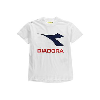 Diadora Auckland Kids T Shirt