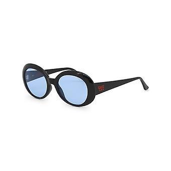 Guess -BRANDS - Accessoires - Sonnenbrillen - GU8200_01V - Damen - black,blue
