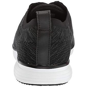 Propét Men's Shoes Seth Fabric Low Top Lace Up Fashion Sneakers