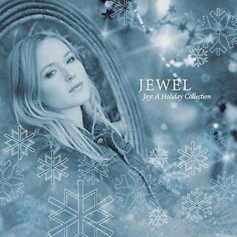 Jewel - Joy: A Holiday Collection [CD] USA import