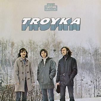 Troyka - Troyka [CD] USA import