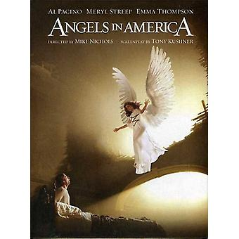 Angels in America [DVD] USA import