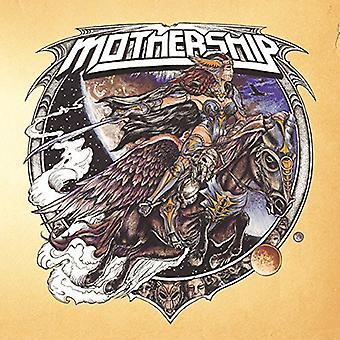 Mothership - II [CD] USA import