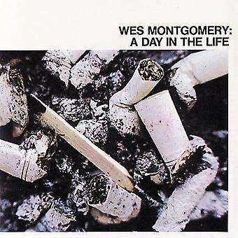 Wes Montgomery - Day in the Life [CD] USA import