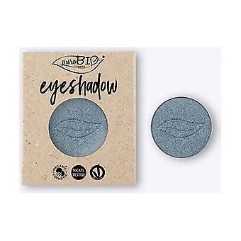 Recarga Sombra de Olhos com Brilho Ecológica - 09 Azul Frio 2,5 g (Azul)