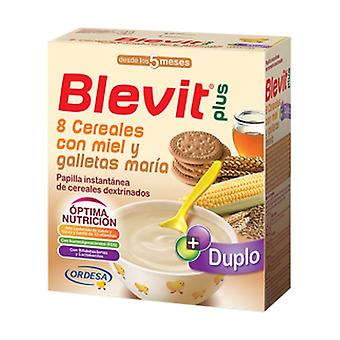Blevit Plus Cerales with honey and Maria cookies 600 g