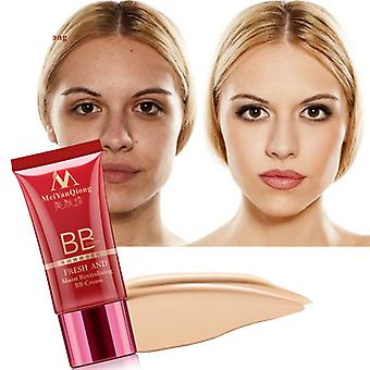 Fresh And Moist Revitalizing Bb Cream Makeup- Face Care, Whitening Compact