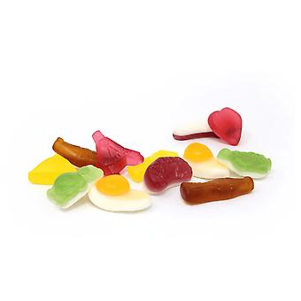 Kingsway Pick & Mix Confectionary Jelly Mix Sweets 500 grams