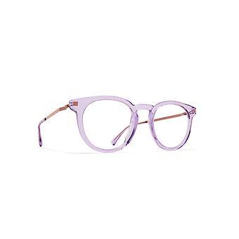 Mykita Lahti C102 Lavender Water-Purple Bronze Glasses