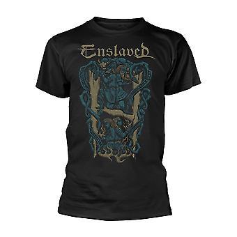 Förslavade Storm Son officiella Tee T-Shirt Unisex