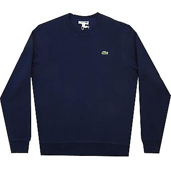 Lacoste Sweatshirt/Hoodies Sport Cotton Blend Fleece Swt