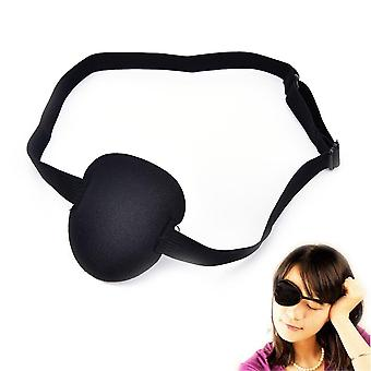 3d Schaum Groove Eyeshade Single Eye Patch - Halloween Party Piraten Kostüm
