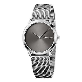 Calvin Klein Minimal K3M221Y3 Women's Watch
