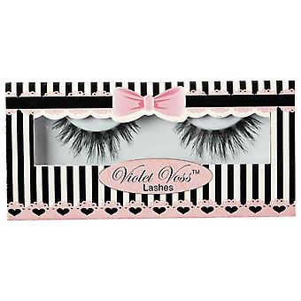 Violet Voss Cosmetics Premium 3D Faux Mink Eyelashes - Wisp It Real Good