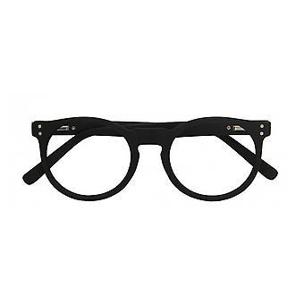 Reading Glasses Women's Kensington Black Strength +2.50